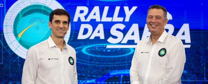 Rally da Safra 2021 Evento Ao Vivo